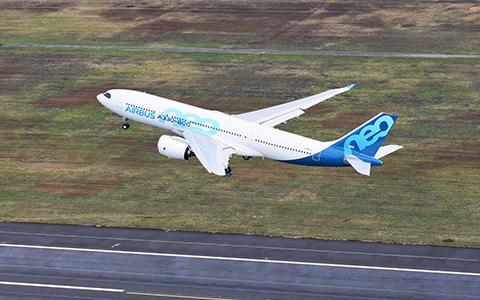 A330 800 Trent 7000