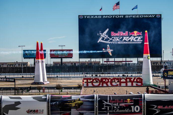 Velarde Fort Worth 2018 - credit: Red Bull Content Pool