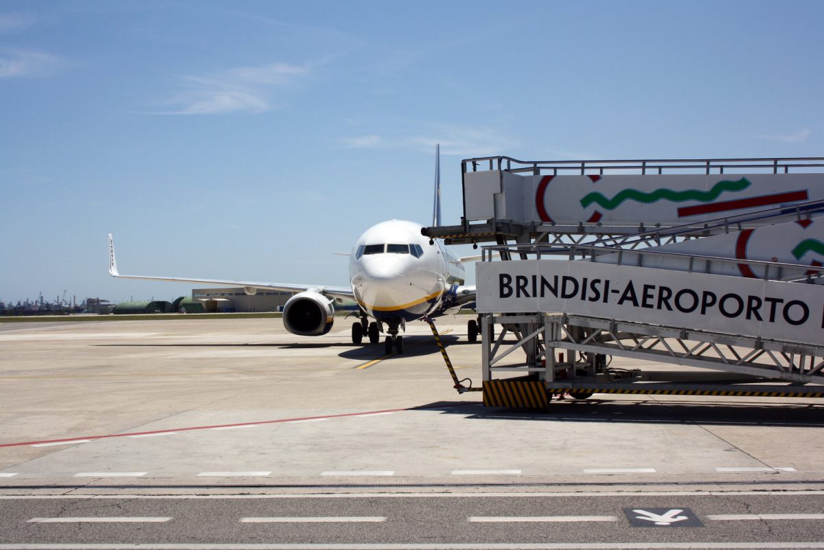 Aeroporto del Salento Brindisi