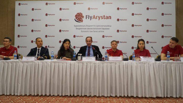 FlyArystan