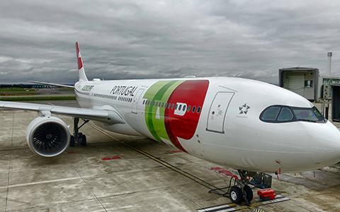 Trent 7000 A330neo