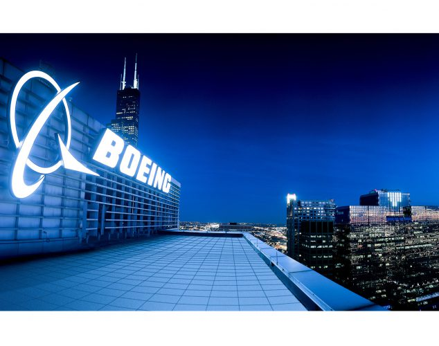 boeing building - ok per featured