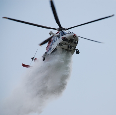 AW139 LAFD s