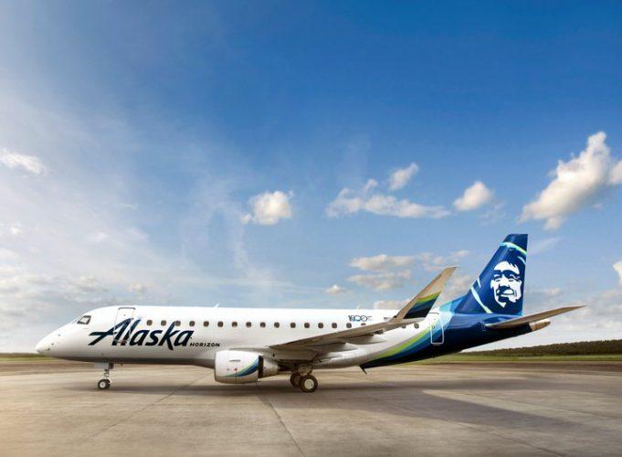 Alaska 1500th E Jet