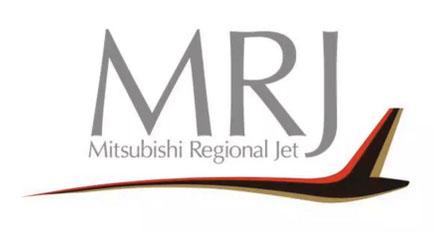 MRJ Logo