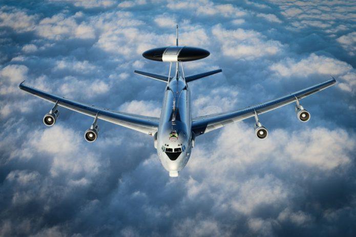 NATO AWACS