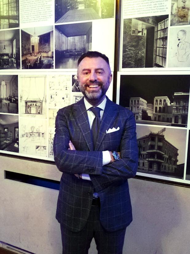Renato Scaffidi Air Europa 1