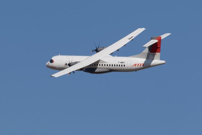 ATR 72-600 - credit: atraircraft.com