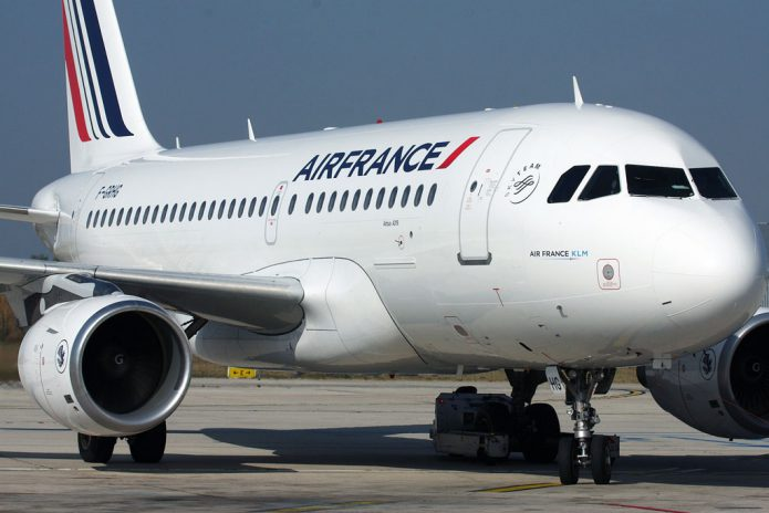 AirFrance Airbus