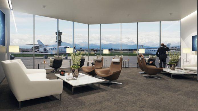 Milano Malpensa Prime Lounge1