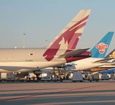 Qatar and China Southern
