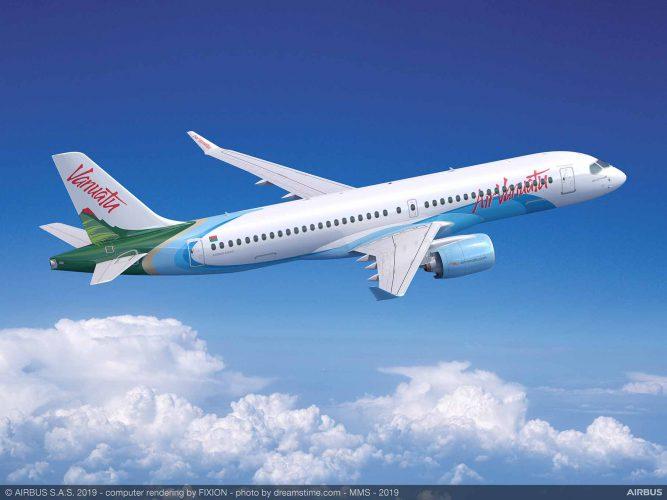 A220 300 Air Vanuatu 02