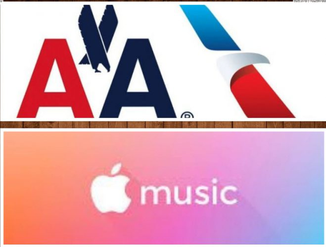 AA - Apple Music 2019