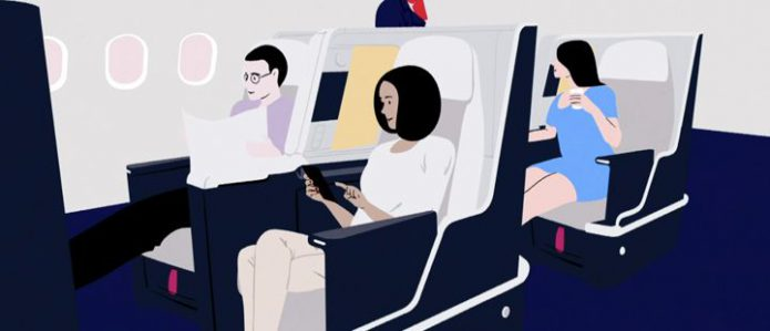 AirFrance Innovation