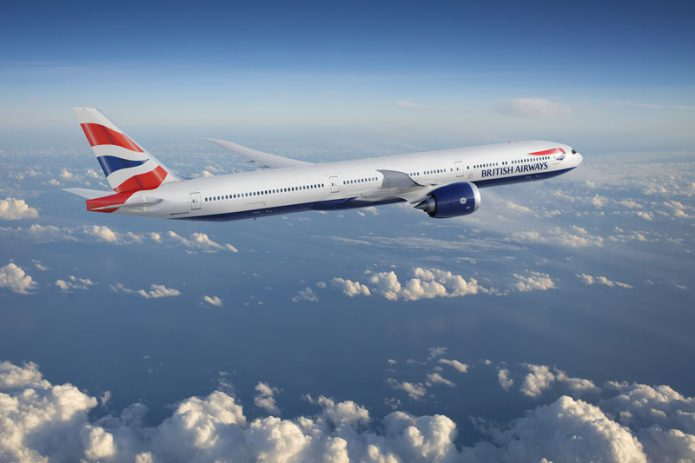 BA 777X