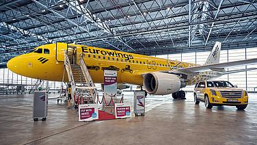 Eurowings Hertz