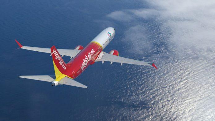VietJet 737 MAX