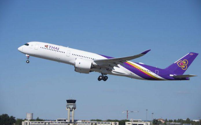 A350 Thai