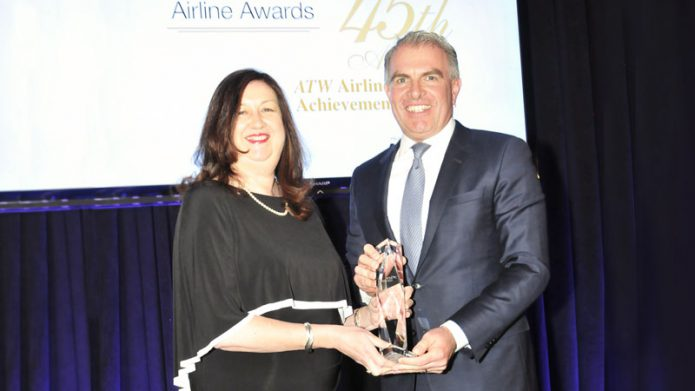 LH ATW Award