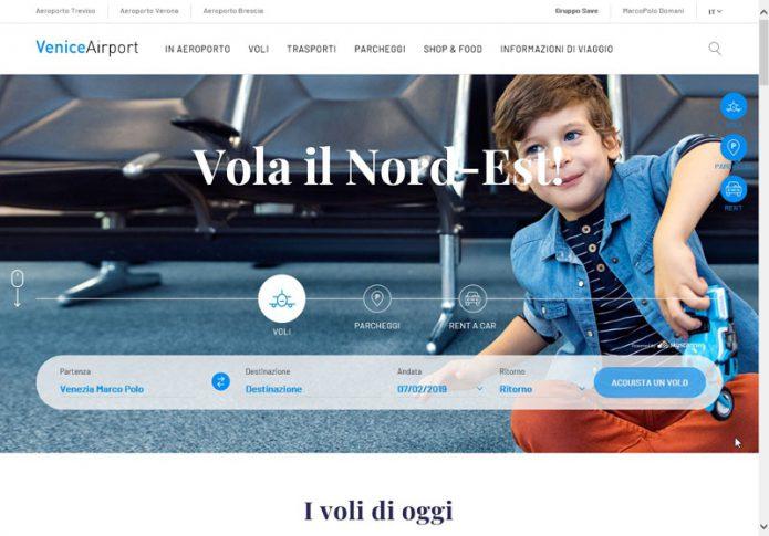 Veniceairport Web