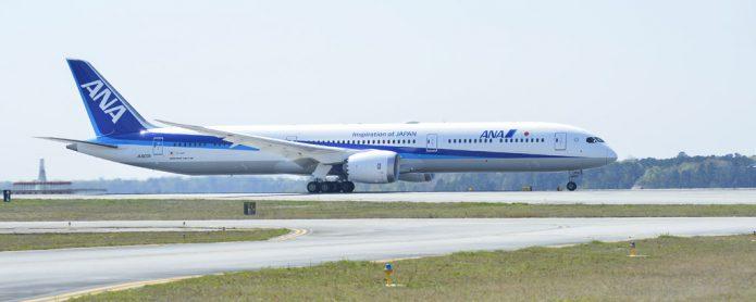 ANA 787 10