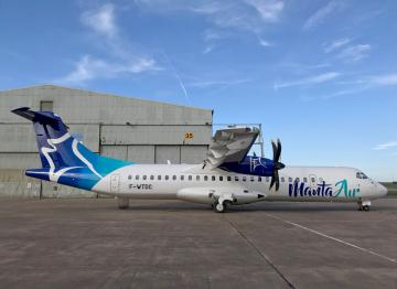 ATR Manta Air