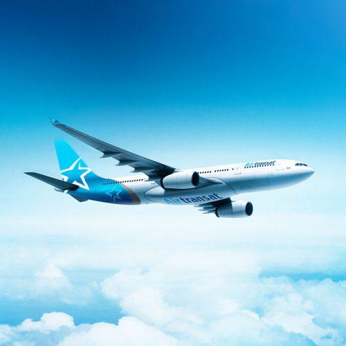 Air Transat 2019
