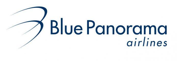 BluePanorama Logo
