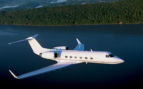 RR Tay Gulfstream