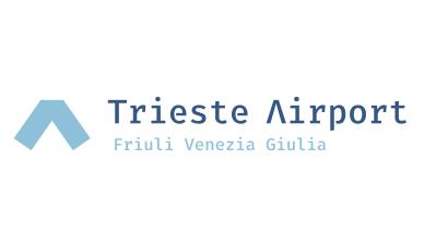 Trieste Airport Logo