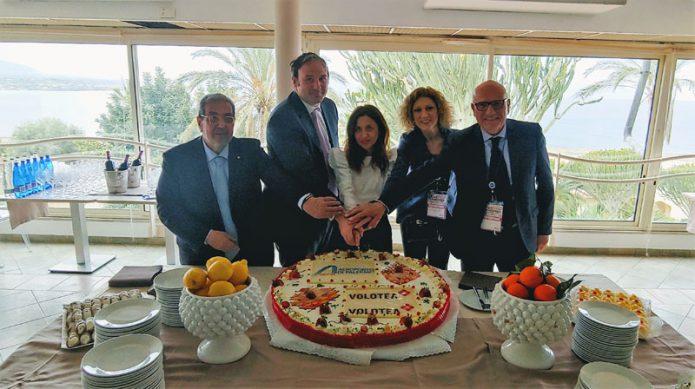 Volotea Compleanno Palermo
