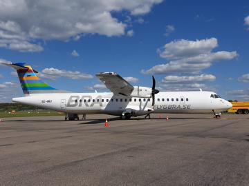 ATR Perfect Flight