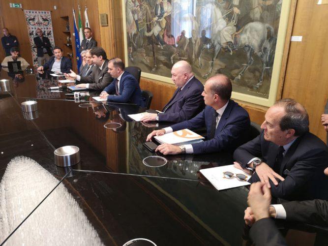 Connect 2019 Cagliari
