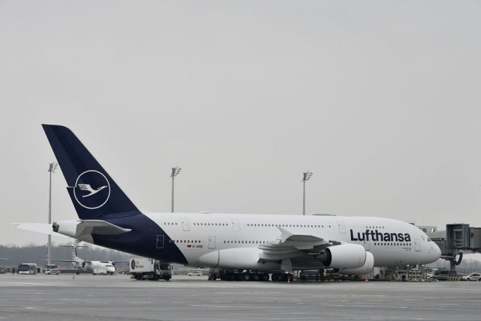 A380 LH Monaco