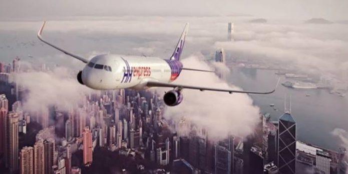 HK Express Cathay