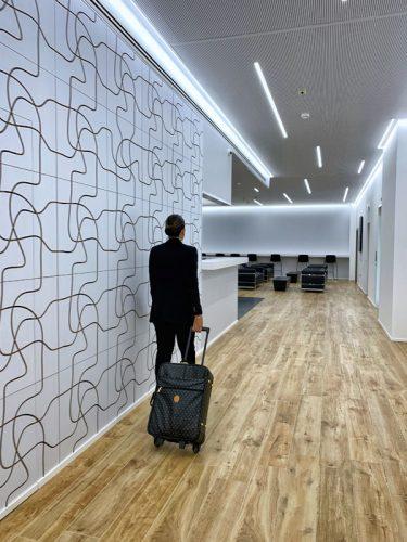 Prima Vista Cagliari Lounge