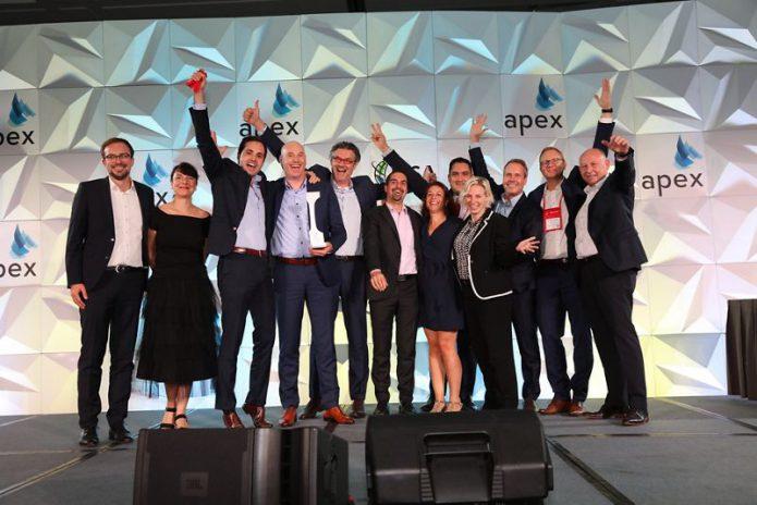 Airbus wins Crystal Cabin Award