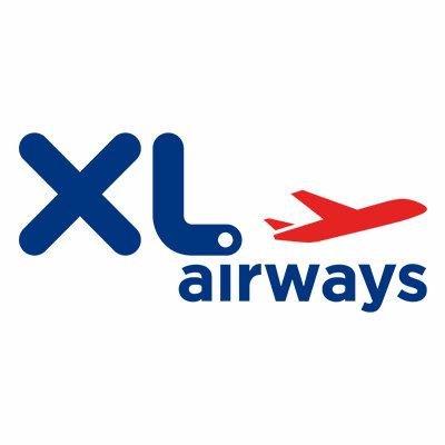 XL Airways logo