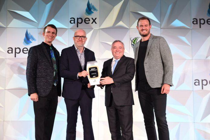 Emirates Best Entertainment APEX