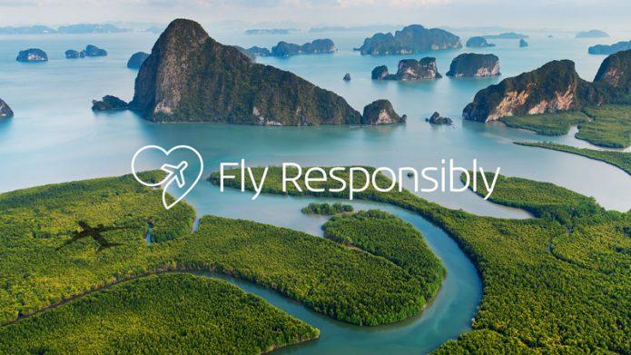 KLM FlyResponsibly