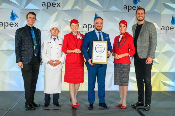 Turkish APEX