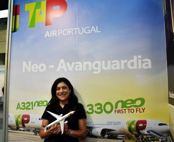 Araci Coimbra TTG 2019