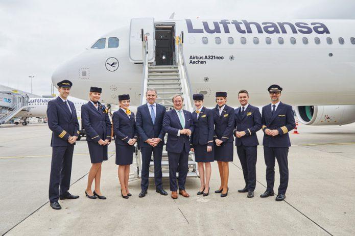 LH A321neo