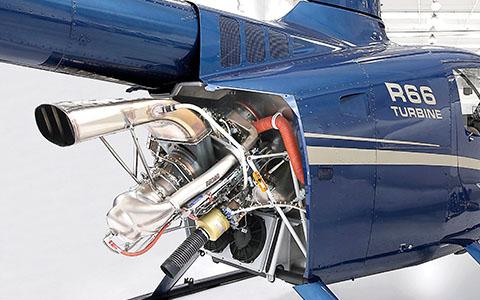 Rolls Royce RR300