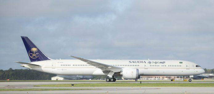 Saudi 787 10