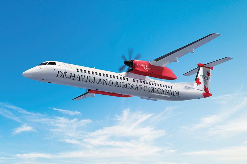 De Havilland Canada