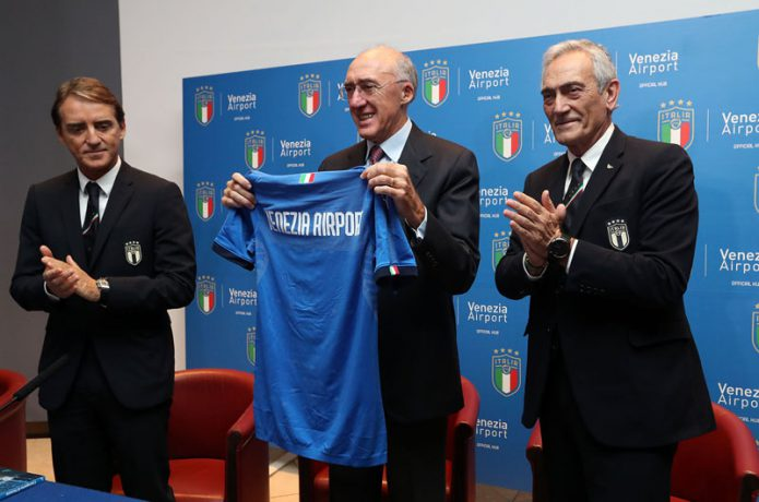 Mancini Marchi Gravina
