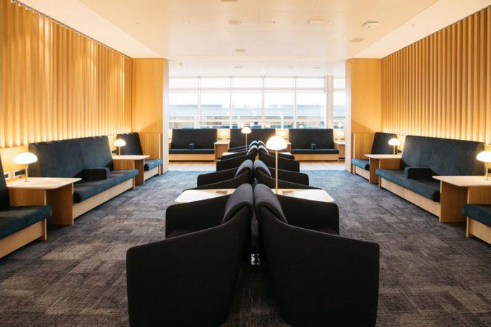 britishairways geneva lounge