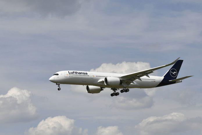 A350 LH