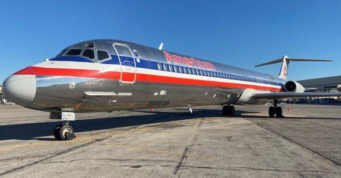 AA MD 80